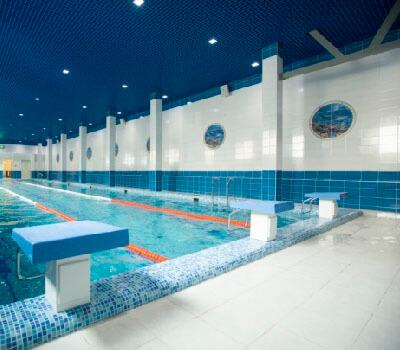 Фитнес-центр AversFit