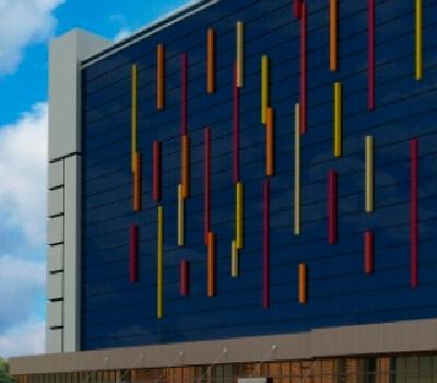 Отель Radisson Blu Hotel (Челябинск)
